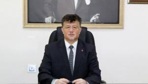 Aydın Gençlik ve Spor İl Müdürü Fillikçioğlu göreve başladı