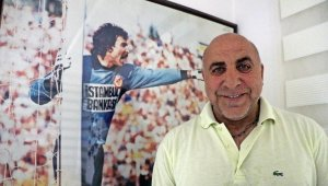 Aydınspor'un altı attığı 'Kova' lakaplı Yaşar Duran'dan, Fenerbahçe kalecisi Altay'a ilginç öğüt: