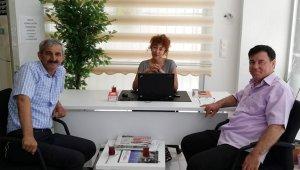 İŞKUR'dan Didim'de iş ve meslek danışmanlığı hizmeti