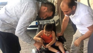 Ömer Arif'in akülü araç isteğini MHP yerine getirdi