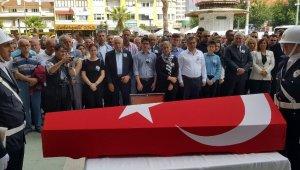 Aydın eski Milletvekili Mehmet Yüzügüler, toprağa verildi