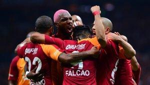 Galatasaray ile Club Brugge 3. randevuda