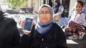 HDP önünde eylem yapan aile sayısı 7'ye yükseldi