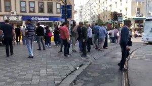 İstanbul 5,8 ile sarsıldı