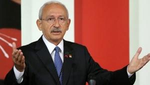 Kılıçdaroğlu Aydın'da yumurtalı saldırıya uğradı