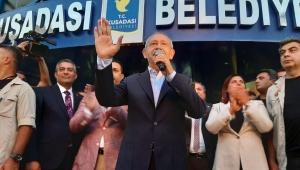 Kılıçdaroğlu morali bozuldu şarkı yarışması finaline katılmadı