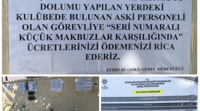Metin Yavuz'dan Çerçioğlu'na