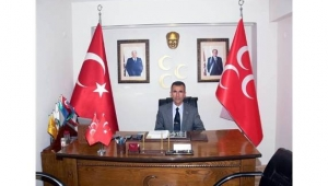 MHP Söke yönetimi istifa etti