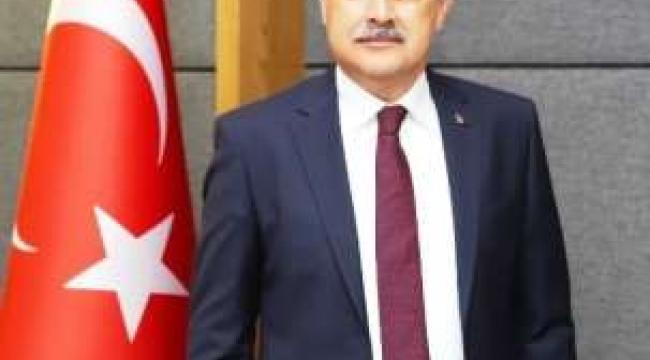 Mustafa Savaş, Gaziler Günü mesajı yayımladı