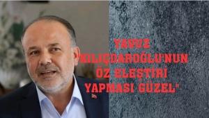 Ak Partili Yavuz