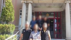 Aydın'daki FETÖ operasyonunda 2 kişi tutuklandı