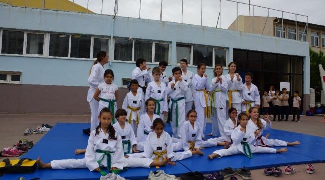 Aydın'da Amatör Spor Haftası başladı