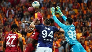 Galatasaray – Fenerbahçe Derbisi Yeni Bir Rekora İmza Attı!