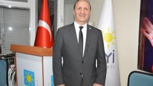 İYİ Parti Aydın'da işler karışıyor