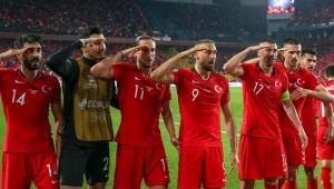 UEFA'dan skandal açıklama: Türkiye'nin sevincini inceleyeceğiz