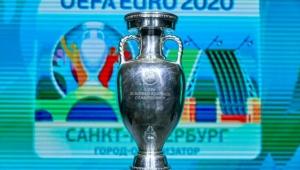 2020 Avrupa Futbol Şampiyonası'nda bazı gruplar belli oldu