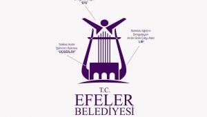 Efeler Belediyesinin yeni logosu belli oldu, ama beğenilmedi