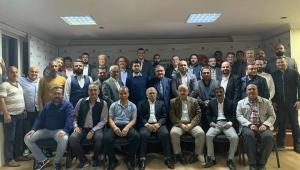 MHP Aydın İl Yönetimi yenilendi