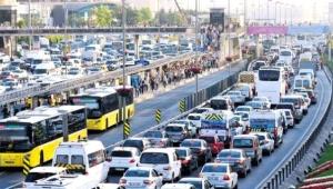 Trafik Kanunu değişiyor: Emniyet Genel Müdürlüğünün görev ve yetkileri İçişleri Bakanlığına geçecek