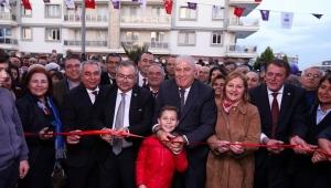Ata Mahallesi Gündüz Bakımevi törenle açıldı