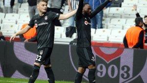 Beşiktaş'ta N'Koudou şoku