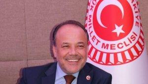 """AK Partili Yavuz; """"Burunköy Muhtarı, milletvekilini ve onun davetini hiçe sayan biridir"""""""