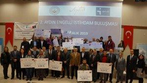 Aydın'da 2019 yılında 29 bin 554 kişi işe yerleştirildi