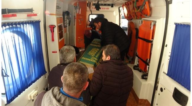 Filmleri aratmayan olay: İstanbul'dan gönderilen yanlış cenaze aileyi şoke etti