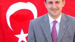 Kuşadası MHP İlçe Başkanı Bayraktar istifa etti