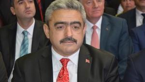 MHP Aydın'da görev dağılımı yaptı