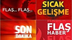 AK Parti kongreleri ertelendi Gelen son dakika bilgisine göre; AK Parti'nin hafta sonu yapılacak kongreleri corona virüs tedbirleri kapsamında ertelendi.