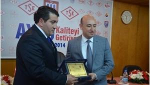 Bursalı gazeteciden AYTO Başkanı Hakan Ülken'e övgü dolu sözler