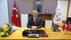 Aydın Milli Eğitim Müdürü Seyfullah Okumuş'un sağlık durumu iyi