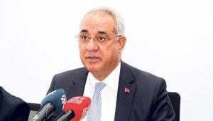 Önder Aksakal: Sokağa çıkış kontrol altına alınmalı