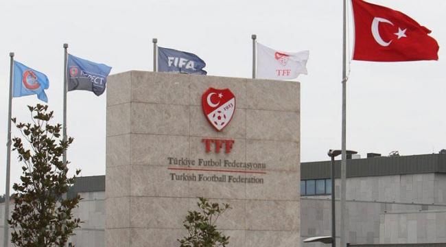TFF...Ligler en geç Haziran ayı başında oynanabilir