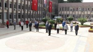 Aydın'da Gençlik Haftası Dijital Platformda Kutlanacak