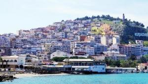 Aydın'da konut satışlarına korona etkisi