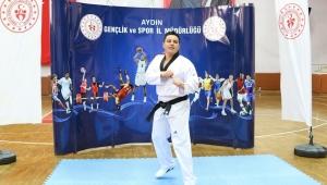 Aydın'da online spor kursları başladı