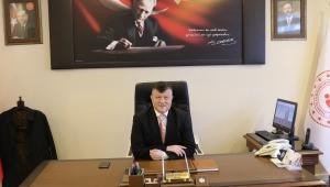 AydınGençlik ve Spor İl Müdürü Cenap Fillikçioğlu, değerlendirme toplantısı yaptı
