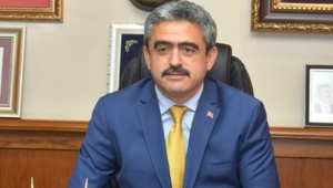 Başkan Alıcık'tan Kadir Gecesi ve 19 Mayıs mesajı yayımladı