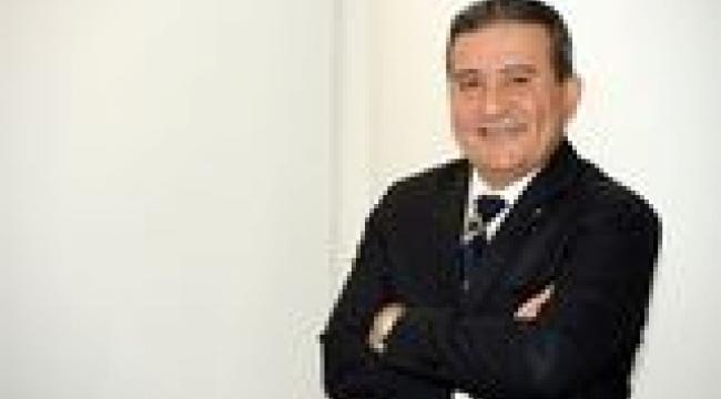 JESDER Başkanı Ufuk Şentürk: