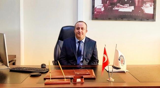 ADÜ'de bir şok istifa daha.. Tıp Fakültesi Dekanı Özkısacık'ın istifa ettiği öğrenildi.