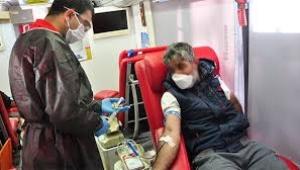 Aydın Valiliği'nden vatandaşlara kan bağışı çağrısı