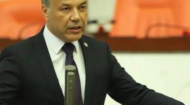 Metin Yavuz müjdeyi verdi: Söke OSB'ye genişleme onayı
