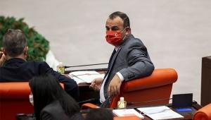 Yavuz'dan Atatürk imzalı maske takan CHP'lilere sert tepki