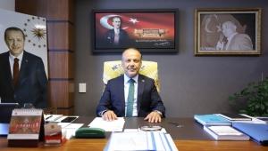 AK Partili Yavuz'dan, Bozdoğan'a Sağlık Merkezi müjdesi
