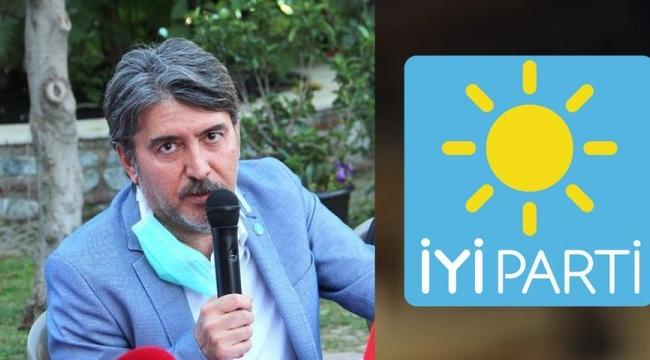 İYİ Parti'nin yeni başkanı Recep Taner'in desteklediği Süleyman Demirci oldu