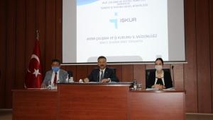 Aydın'da 'İl İstihdam Kurulu' toplantısı yapıldı