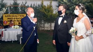 Bugün düğünlerde davetsiz misafirler olacak