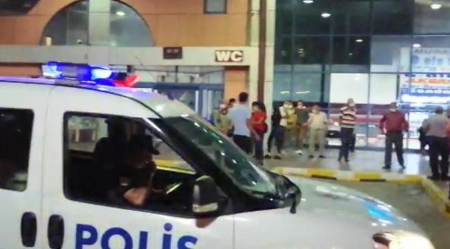 Nazilli'de asker uğurlama törenlerine polis denetimi